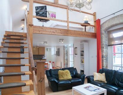 Apartment Split Level 413x320