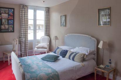 Bedroom Double 413x274