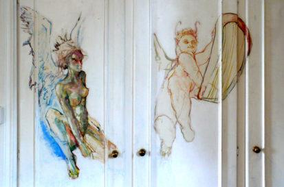 Door Art 413x273