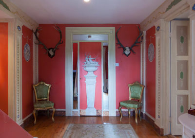 Hallway Red 2 400x284