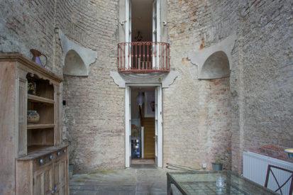 Second Entrance 413x275