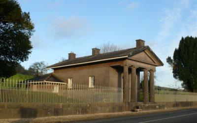 Loughcrew Lodge