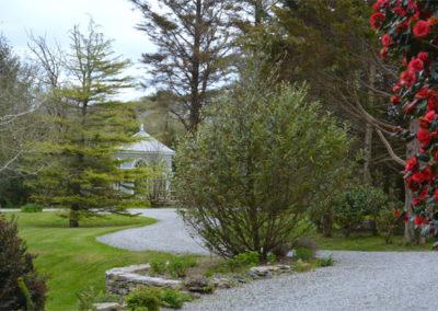 Garden Pavilion 400x284