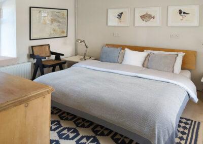 Bedroom Downstairs 400x284