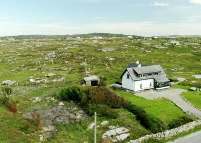 House Aerial 400x284