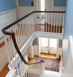 Stairs 237