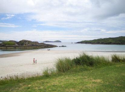 Derrynane Beach 413x303