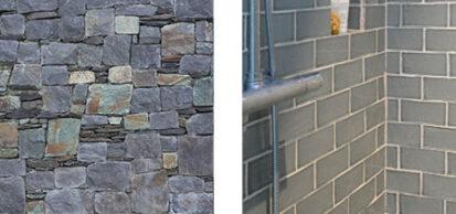 Double Stone Tiles 413x194