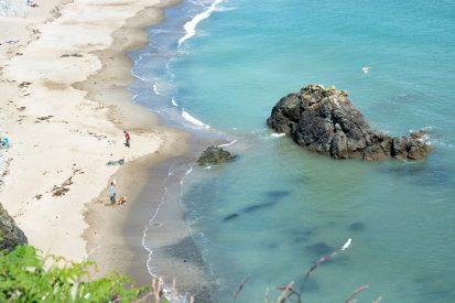 Beach Rock 413x275