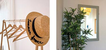 Hangers Plant