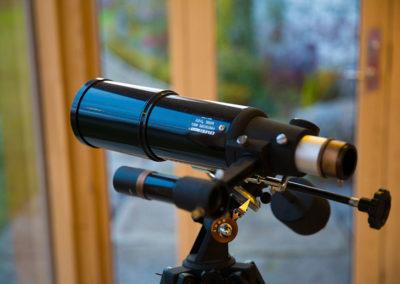 Telescope 400x284