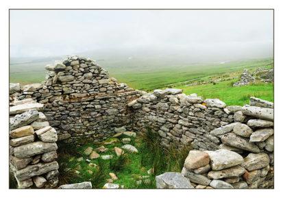 Deserted Village 413x289