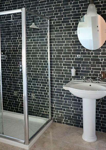 Shower 413x585