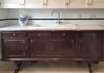 Sideboard Sink 400x284