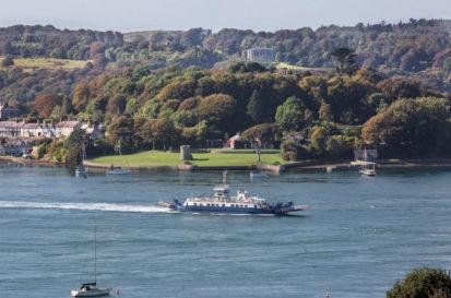 Ferry 413x273