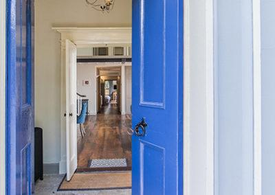 Hall Door 400x284
