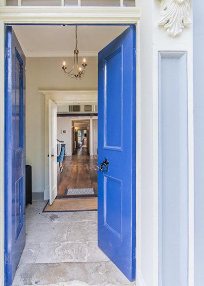 Hall Door 413x578