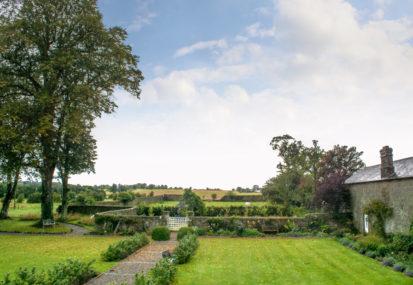 Back Garden View 413x285