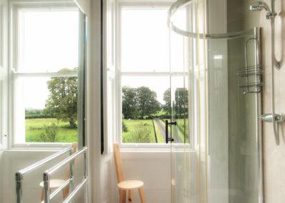 Bathroom Shower View 400x284
