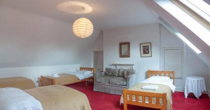 Bedroom Dorm 1 413x217