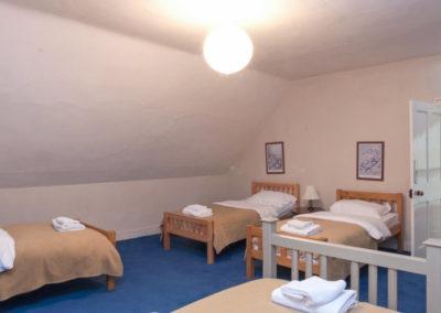 Bedroom Dorm 2 400x284