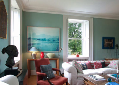 Drawing Room Painting 400x284