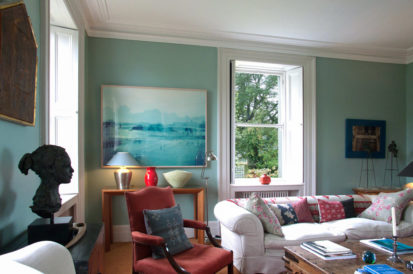 Drawing Room Painting 413x274