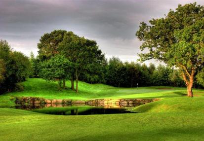 Golf 413x286