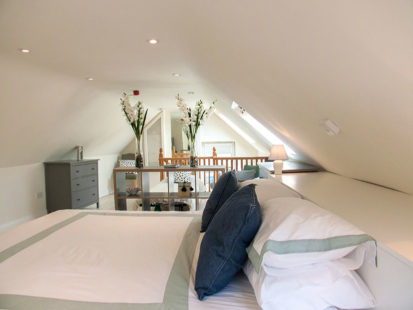 Master Bedroom 413x310