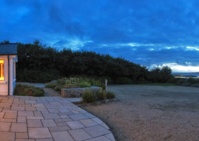 Evening Sky 400x284