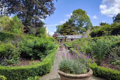 Garden View 413x275