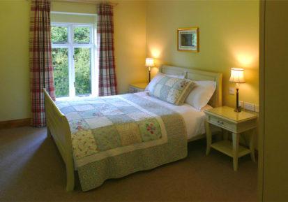 Bed Quilt 413x289
