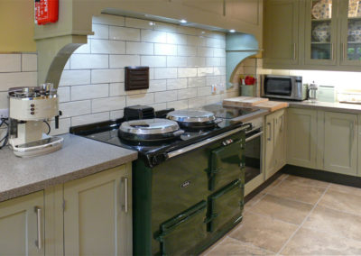 Kitchen Aga 400x284