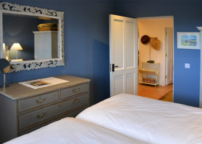 Blue Bedroom Door 400x284