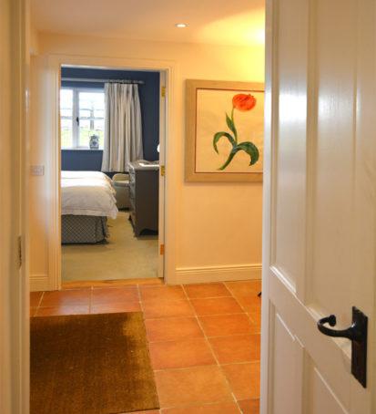 Doorway 413x454