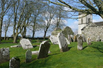 Graveyard 413x276