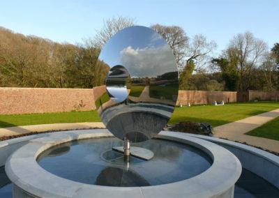 Sculpture Garden 400x284