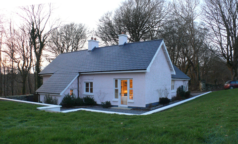 Stewards Cottage