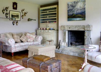 Fireplace 400x284