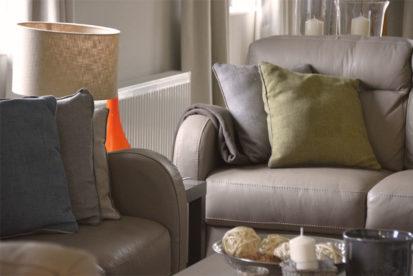 Leather Sofa 413x276
