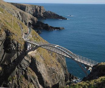Mizen Bridge