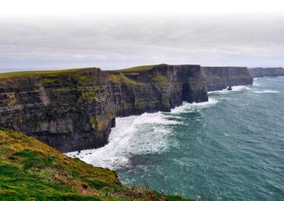 Cliffs Of Moher 413x292