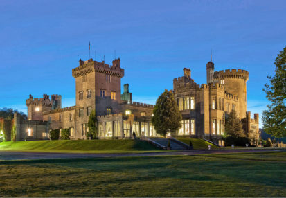 Dromoland Castle 413x286