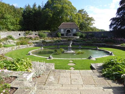 Heywood Gardens 413x310