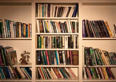 Bookshelf T 400x284