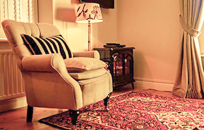 Lamp Chair T