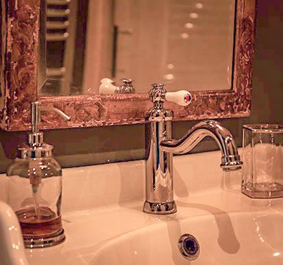 Sink Taps T
