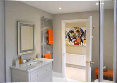 Bathroom Door 400x284