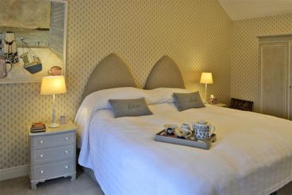 Double Bedroom 413x276