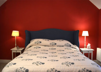 Red Bed 400x284